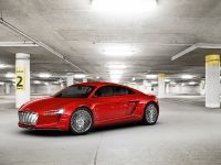 Audi e-tron, 13 of 61