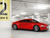 Audi e-tron, 15 of 61