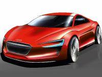 Audi e-tron, 24 of 61