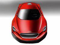 Audi e-tron, 27 of 61
