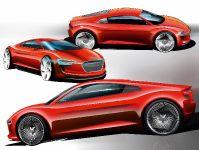 Audi e-tron, 29 of 61