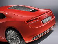 Audi e-tron, 38 of 61