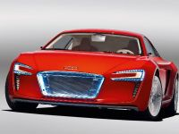 Audi e-tron, 53 of 61