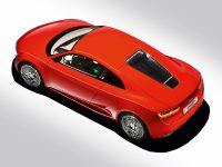 Audi e-tron, 55 of 61