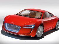 Audi e-tron, 56 of 61
