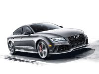 Audi exclusive RS7 dynamic edition, 1 of 15