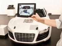 Audi F12 Prototype, 2 of 3