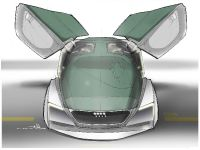 Audi Fleet Shuttle Quattro, 2 of 7