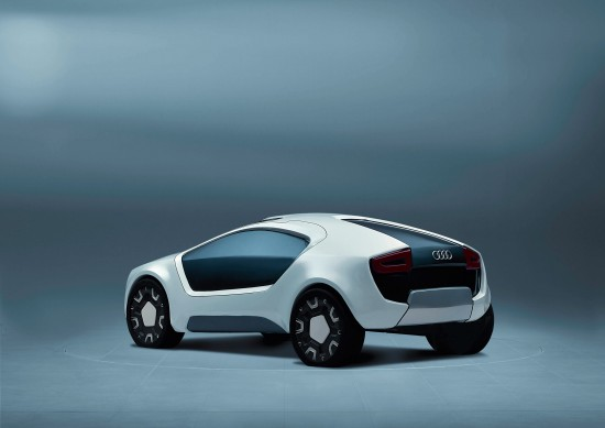 Audi Intelligent Emotion project
