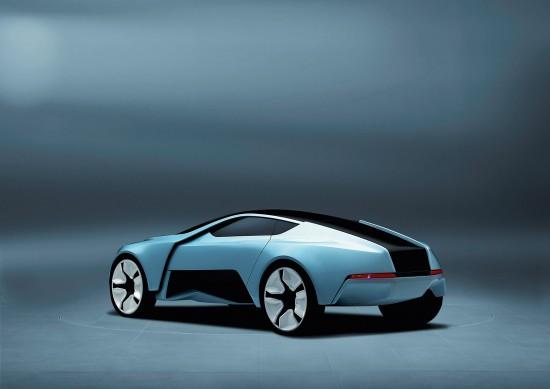 Audi Intelligent Emotion project