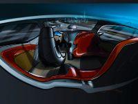 Audi Intelligent Emotion project, 17 of 18