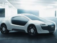 Audi Intelligent Emotion project, 14 of 18