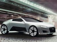 Audi Intelligent Emotion project, 10 of 18