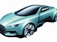 Audi Intelligent Emotion project, 8 of 18