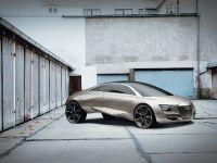 Audi Intelligent Emotion project, 6 of 18