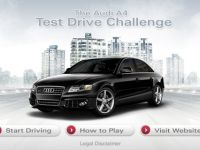 Audi announces first automotive oem iphone application