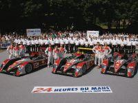 Audi Le Mans 2008, 1 of 4
