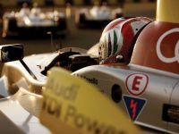 Audi Le Mans 2008, 3 of 4