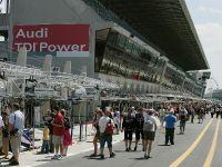 Audi Le Mans 2008, 4 of 4