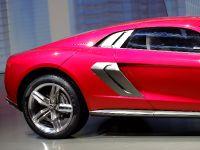 thumbnail image of Audi nanuk quattro concept Frankfurt 2013