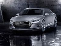 thumbnail image of Audi Prologue Concept