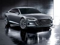 Audi Prologue Concept Car, 2 of 11