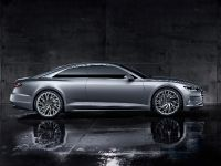 Audi Prologue Concept Car, 3 of 11