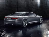 Audi Prologue Concept Car, 4 of 11