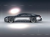 Audi Prologue Concept Car, 9 of 11