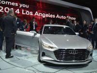 thumbnail image of Audi prologue concept Los Angeles 2014