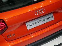 thumbnail image of Audi Q2 Geneva 2016