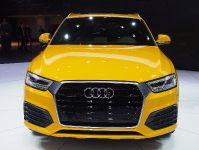 Audi Q3 Detroit 2015, 1 of 3
