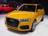 Audi Q3 Detroit 2015, 2 of 3
