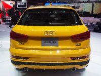 Audi Q3 Detroit 2015, 3 of 3