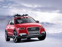 Audi Q3 Red Track, 1 of 16