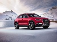 Audi Q3 Red Track, 4 of 16
