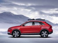 Audi Q3 Red Track, 6 of 16