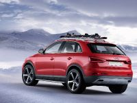 Audi Q3 Red Track, 8 of 16