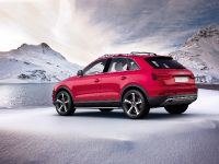 Audi Q3 Red Track, 9 of 16