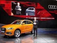 thumbnail image of Audi Q3 Shanghai 2011