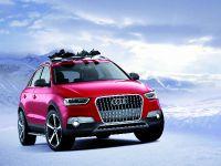 thumbnail image of Audi Q3 Vail Concept