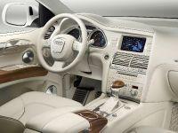 Audi Q7 coastline, 3 of 6
