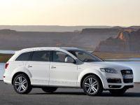 Audi Q7 euro spec, 2 of 6