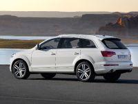 Audi Q7 euro spec, 3 of 6