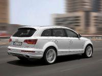 Audi Q7 euro spec, 4 of 6