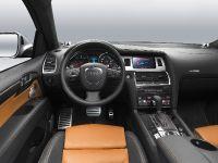 Audi Q7 euro spec, 5 of 6