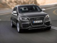 Audi Q7 V12 TDI quattro, 16 of 40