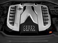 Audi Q7 V12 TDI quattro, 34 of 40