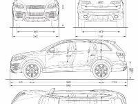 Audi Q7 V12 TDI quattro, 38 of 40
