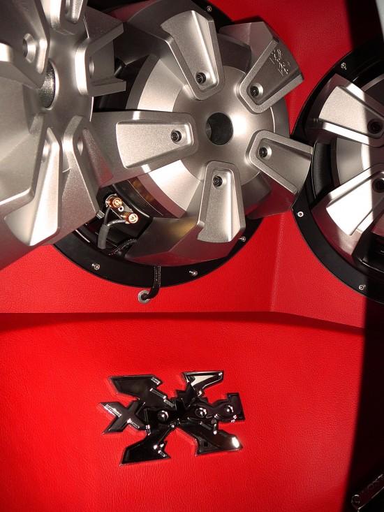 Audi Q7 Xplod